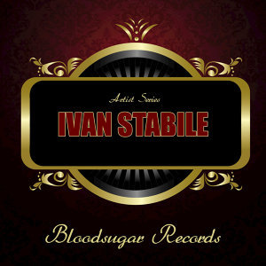 Ivan Stabile 歌手頭像