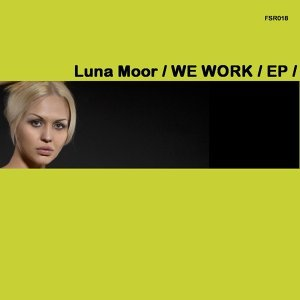 Luna Moor アーティスト写真