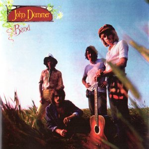The John Dummer Blues Band 歌手頭像