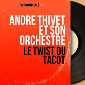 André Thivet et son orchestre アーティスト写真