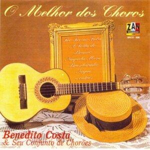 Benedito Costa & Seu Conjunto de Chorões 歌手頭像