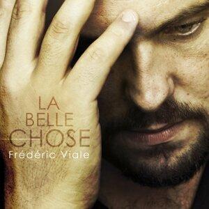 Frederic Viale 歌手頭像