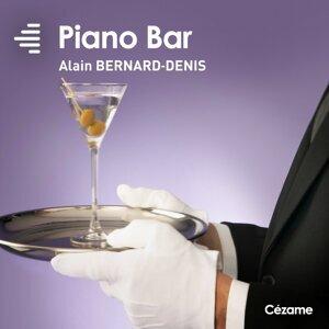 Alain Bernard Denis 歌手頭像