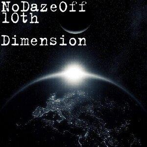 NoDazeOff アーティスト写真
