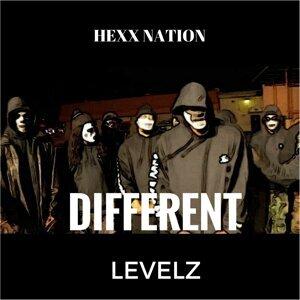 Hexx Nation アーティスト写真