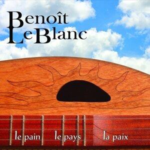 Benoît LeBlanc 歌手頭像