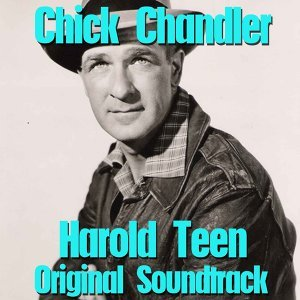 Chick Chandler, Rochelle Hudson 歌手頭像