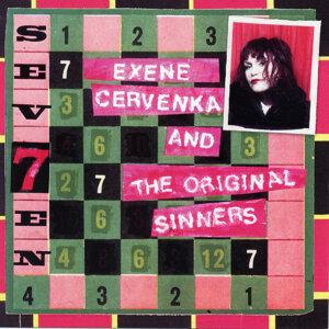 Exene Cervenka,Original Sinners アーティスト写真