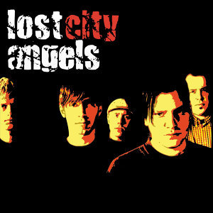 Lost City Angels 歌手頭像