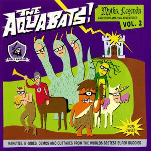 The Aquabats! 歌手頭像
