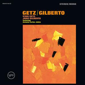 João Gilberto,Stan Getz 歌手頭像