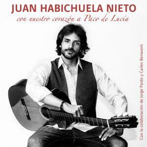 Juan Habichuela Nieto 歌手頭像