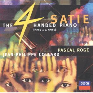Chantal Juillet,Jean-Philippe Collard,Pascal Rogé 歌手頭像