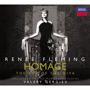 Renée Fleming,Orchestra of the Mariinsky Theatre,Valery Gergiev アーティスト写真