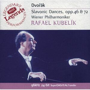 Wiener Philharmoniker,Rafael Kubelik 歌手頭像