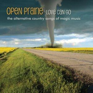 Open Prairie 歌手頭像