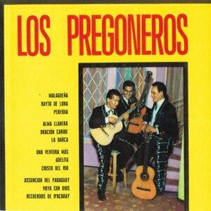 Los Pregoneros 歌手頭像