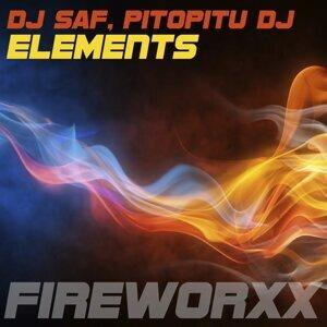 DJ SaF, Pitopitu DJ 歌手頭像