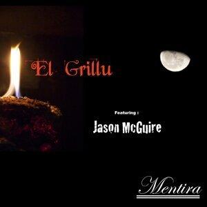 El Grillu 歌手頭像
