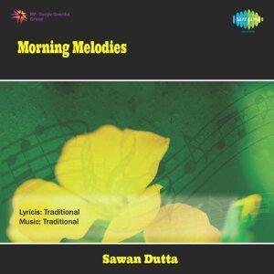 Sawan Dutta, Ajay Prasanna 歌手頭像