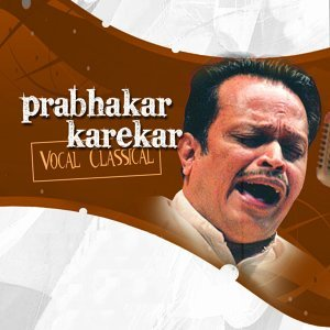 Prabhakar Karekar 歌手頭像
