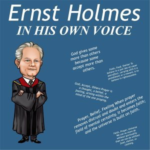 Ernst Holmes 歌手頭像