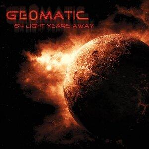 Geomatic 歌手頭像