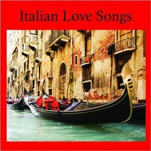 Italian Love Song Passione 歌手頭像