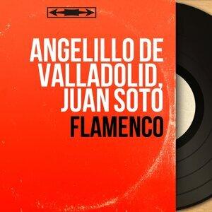 Angelillo de Valladolid, Juan Soto アーティスト写真