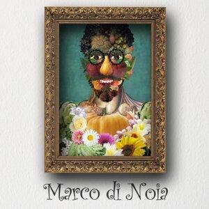 Marco Di Noia 歌手頭像