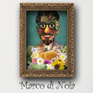 Marco Di Noia アーティスト写真
