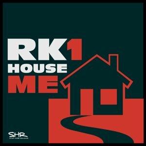 RK1 歌手頭像