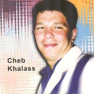 Cheb Khalass 歌手頭像