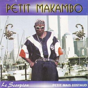 Petit Makambo 歌手頭像