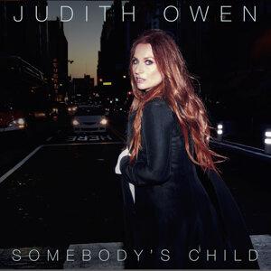Judith Owen 歌手頭像
