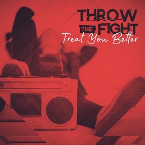 Throw The Fight 歌手頭像