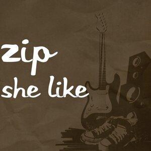 Zip 歌手頭像