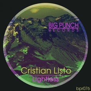 Cristian Listo 歌手頭像