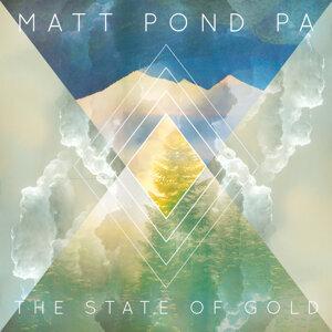 Matt Pond PA 歌手頭像