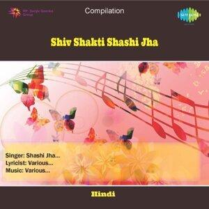 Shashi Jha 歌手頭像