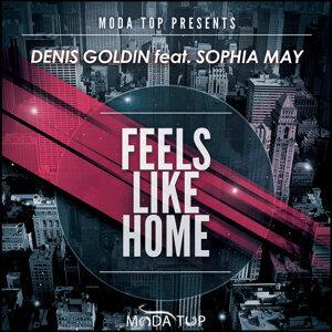 Denis Goldin feat. Sophia May 歌手頭像