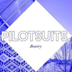 PilotSuits. 歌手頭像