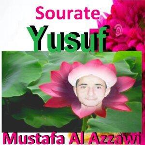 Mustafa Al Azzawi 歌手頭像