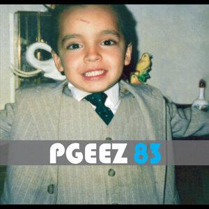Pgeez 歌手頭像