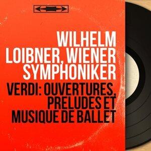 Wilhelm Loibner, Wiener Symphoniker 歌手頭像
