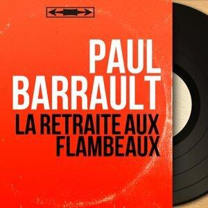 Paul Barrault 歌手頭像