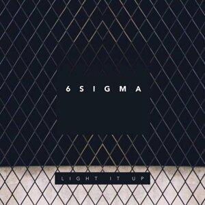 6sigma 歌手頭像