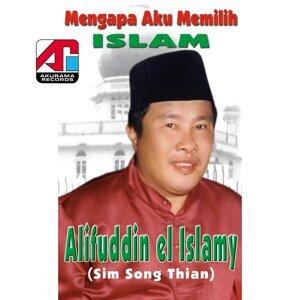 Alifudin El Islamy 歌手頭像