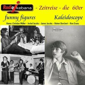 Funny Figures, Kaleidoscope 歌手頭像