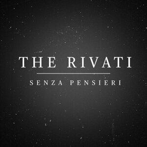 The Rivati アーティスト写真